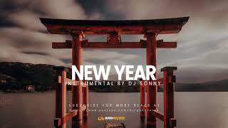 """New Year"" Chinese Hip Hop Instrumental Rap Beat | DJ Sonny"