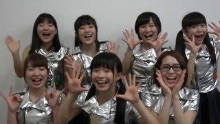 4/23(土)「神ライブ」にて初お披露目した「全力少女R」!!!! 東京の「R...