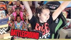 WWE Battleground Stream HIGHLIGHTS