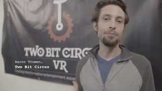 World's First Virtual Reality Theatrical Screening