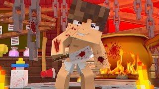 Minecraft: MURDER - BEBE ASSASSINO  - ‹ JUAUM ›