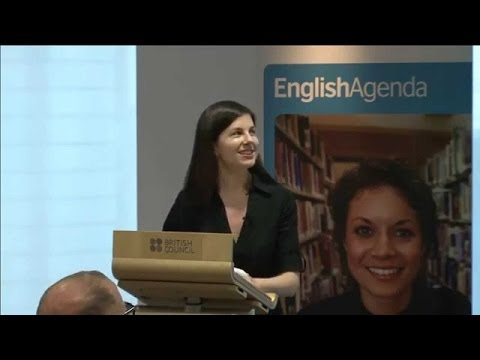 Teaching pronunciation.- Focus on global English with Katy D