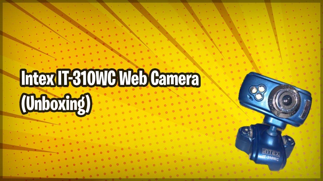 INTEX IT-310WC DRIVER FOR MAC