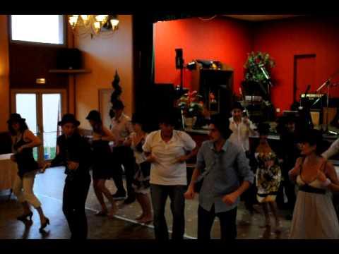 chor graphie de mariage rabbi jacob danse juive youtube. Black Bedroom Furniture Sets. Home Design Ideas