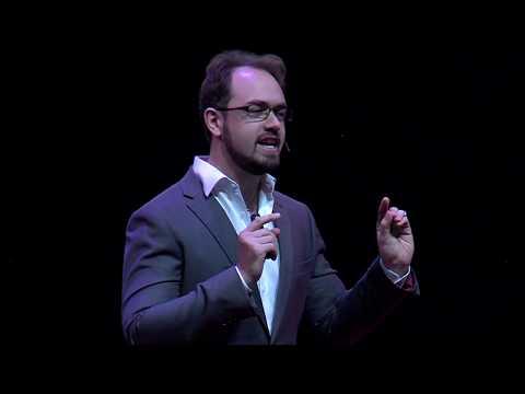 Why We Struggle Learning Languages | Gabriel Wyner | TEDxNewBedford