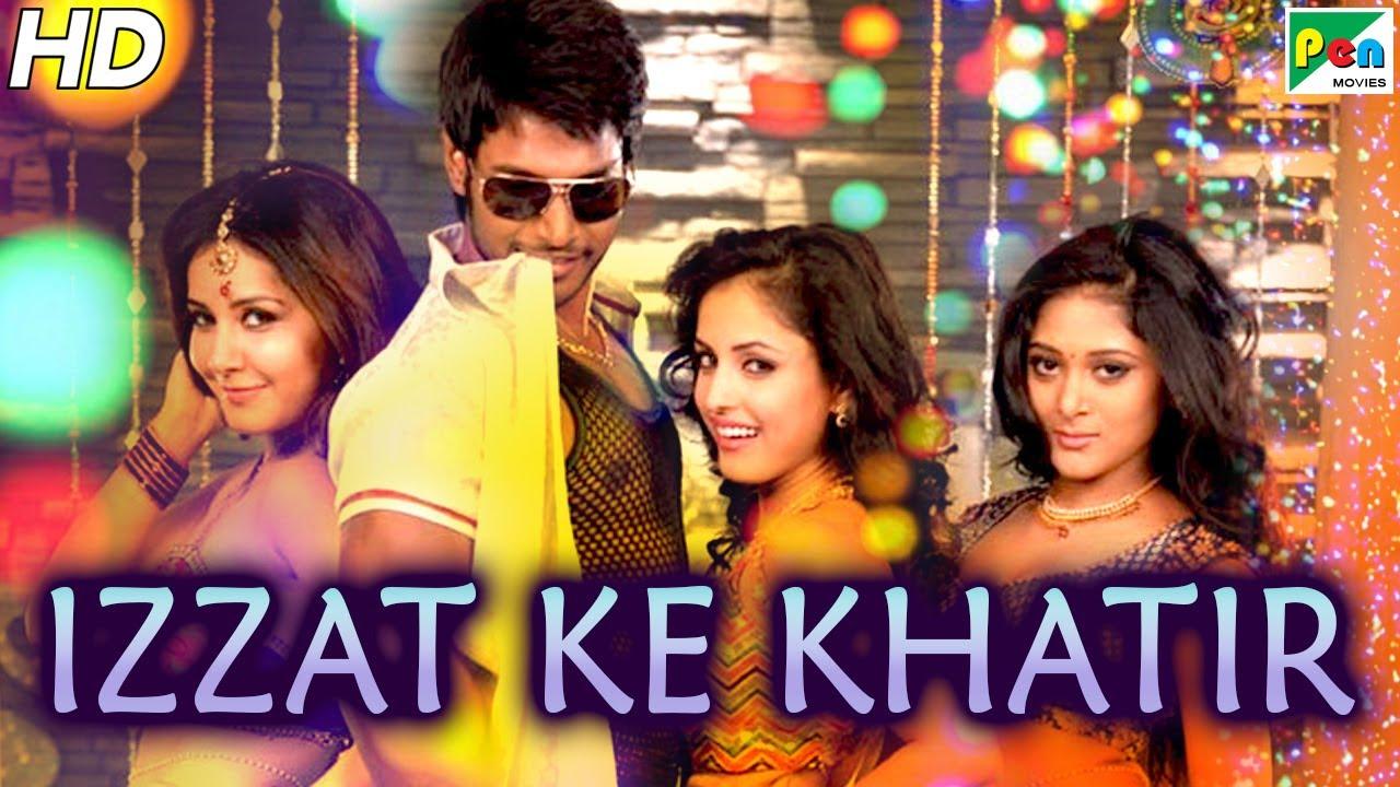 Download Izzat Ke Khatir | Full Hindi Dubbed Movie In 20 Mins | Sundeep Kishan, Rashi Khanna, Brahmanandam