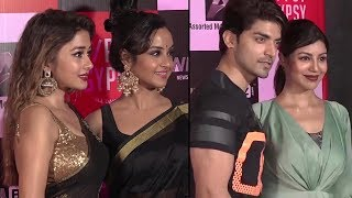 Debina, Gurmeet, Tina Dutta and other TV Stars celebrate Bengali New Year | Nababarsha