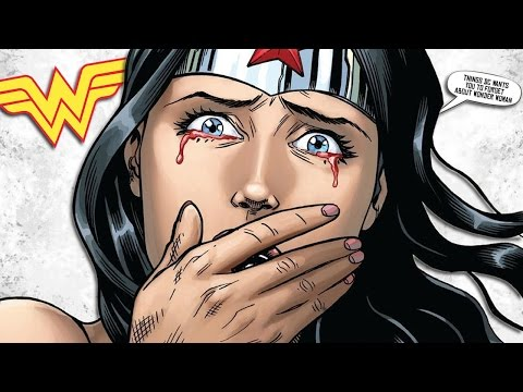 Thumbnail: 10 Things DC Wants You To FORGET About Wonder Woman!