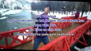 Ishq Wala Love Original soundtrack