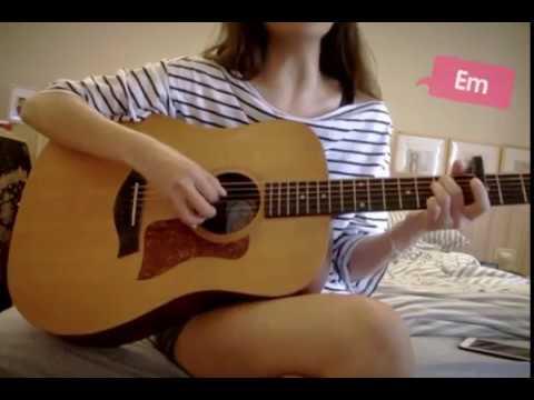 伍佰浪人情歌 吉他譜