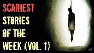 3 Scariest TRUE Subscriber Horror Stories of the Week