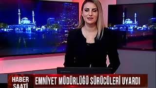 Tv Kayseri Ana Haber 17.01.2019