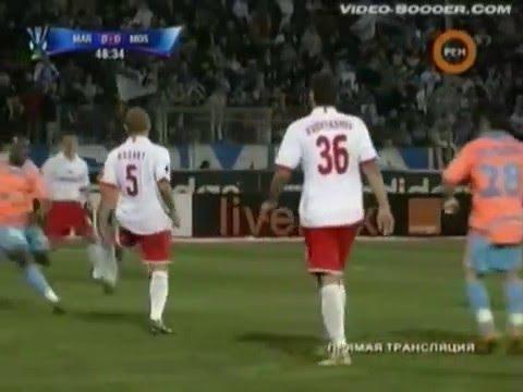 Российский футбол - ИЗБРАННОЕ (Russian premiere league THE BEST)