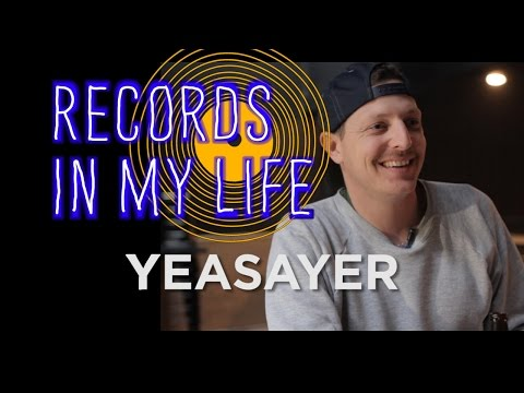 Yeasayer on Records In My Life (interview 2016)