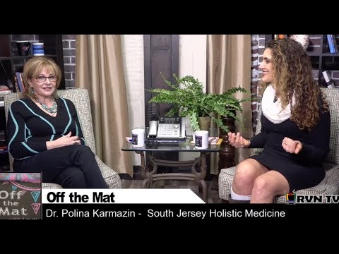 South Jersey Holistic Medicine Interview Jan. 2018