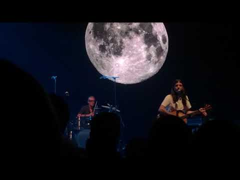 Avett Brothers TROUBLE LETTING GO Appleton, WI 1092018