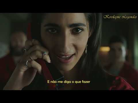 La Casa De Papel - Berlin and Nairobi  You Don&39;t Own Me LEGENDADOTRADUÇÃO