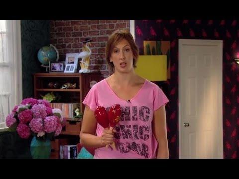 Miranda Hart's Maracattack - DVD Trailer - BBC Comedy Greats