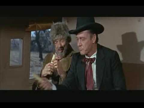 The Shakiest Gun In The West (1968) Part 2