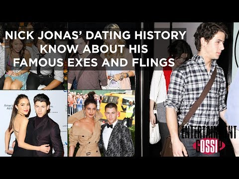 Nick dating historie Hvordan sier du kan hekte på spansk