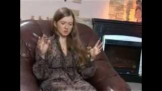 Актриса Екатерина Копанова