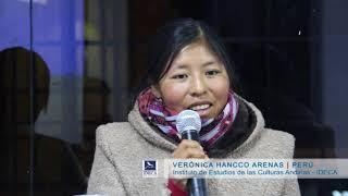 Verónica Hancco: ¿Es apropiado hablar de la existencia de un patriarcado ancestral?