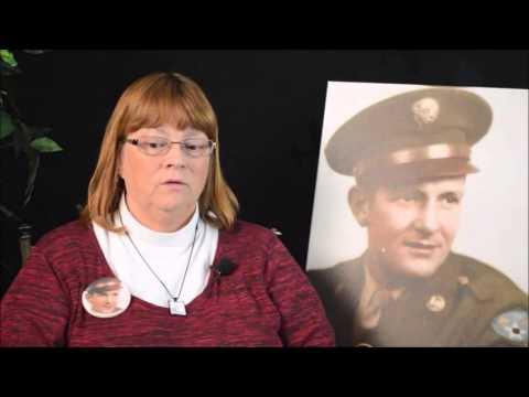 Bataan Death March Survivor - World War 2 POW - Earl E. Loughner - Daddy Came Home