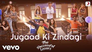 Jugaad ki Zindagi - Official Lyric Video   Parry G   The Successful Loosers