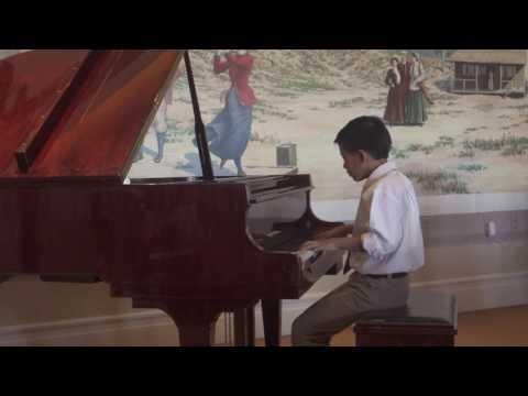 The Prayer - Piano Solo