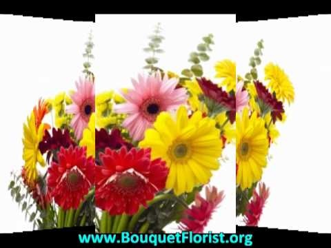 Bouquet Florist - Fast Flower Delivery