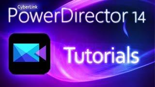 CyberLink PowerDirector - The Best Render Settings for YouTube [1080p - 4K HD] 5 MINS!