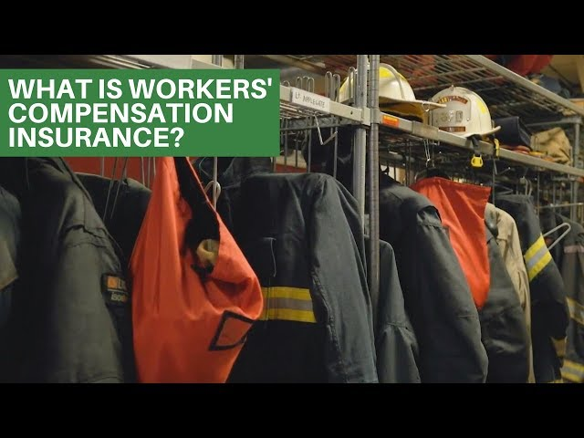 What is workers' compensation insurance? | PA Workers Comp Attorneys