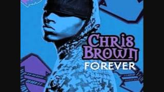 Chris Brown - Forever [Instrumental w/ Hook] *DL Available*
