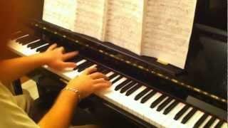 Steinway K-132 Chopin Valse op.64-2