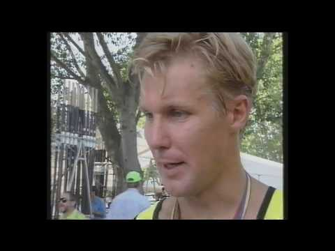 1992 Summer Olympics Barcelona Oarsome Foursome