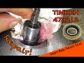 Fixin the leaking shift shaft seal in Jeep Wrangler YJ / TJ with Torqueflite A999,  A904 etc. /