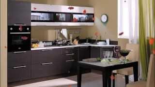видео Кухни на заказ в Климовске