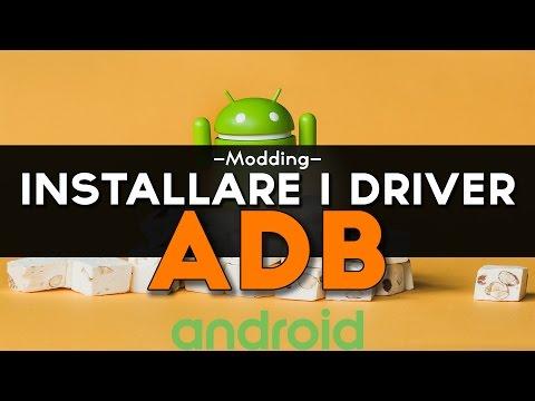 Come INSTALLARE DRIVER ADB su Windows!