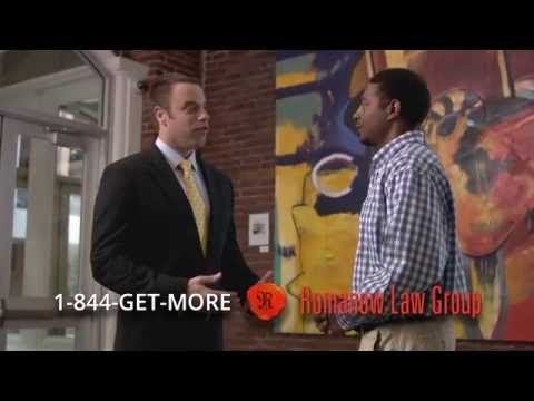 Romanow Law Group | Top Rated Lawyers Pittsburgh | Personal Injury Attorneys