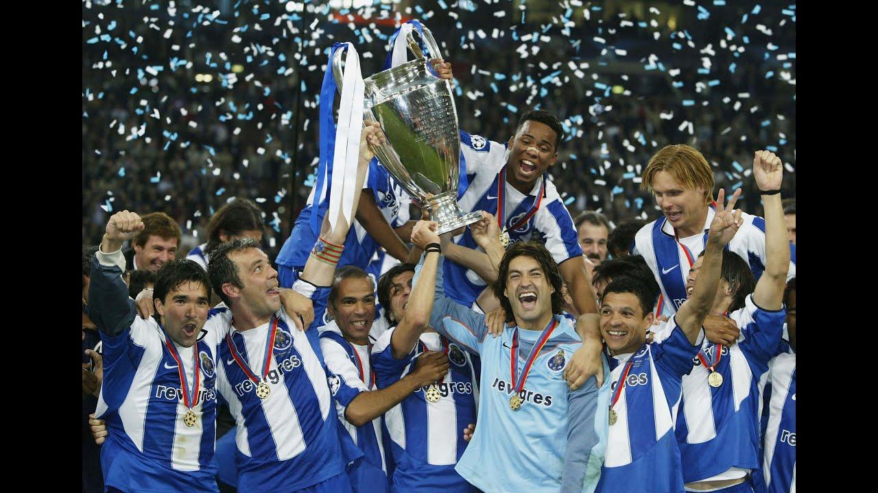 Chelsea vs Porto |Champions League |Şampiyonlar Ligi ...