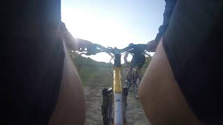 Italy: Tuscany by bikes