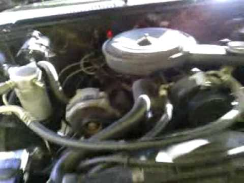 chevy s10 blazer 2 8 v6 youtube S10 -2 2 Engine Diagram
