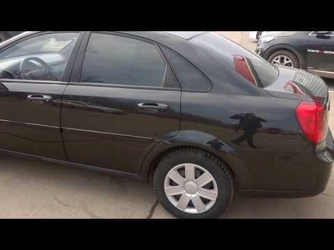 Купить Шевроле Лачетти (Chevrolet Lacetti) 1.6 MT 2008 г. с пробегом бу в Саратове. Автосалон Элвис