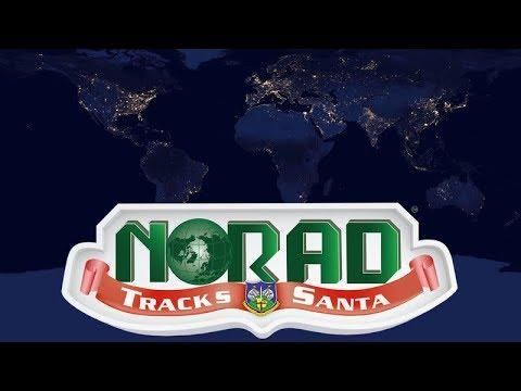 NORAD Santa Tracker 2020 Official Trailer