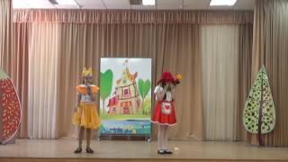 видео Театр на английском для школьников