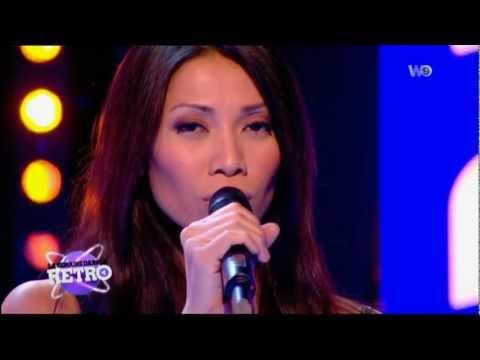 Anggun - Mon Meilleur Amour (La Semaine Dans Le Retro 17/12/11)