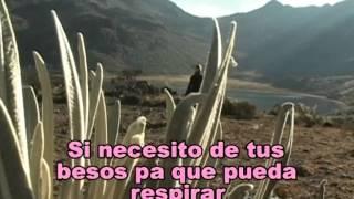 Tú De Qué Vas (Karaoke)