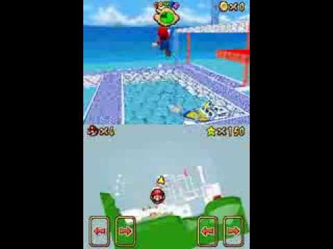 Revisit Isle Delfino in this Awesome Super Mario Sunshine Remake