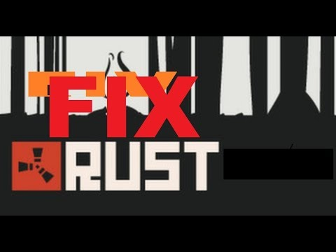 RUST WONT START!?: How to validate game files thumbnail