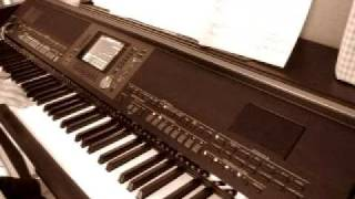 元気が出る曲ですよね♪ 楽譜・データ:ぷりんと楽譜 ブログもよろしく→h...